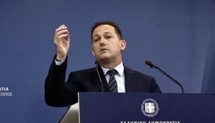 المتحدث باسم الحكومة اليونانية: تركيا تمارس الخداع وصبر أوروبا ينفد