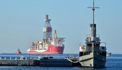 أنقرة تواصل التصعيد.. سفينة «قانوني» التركية تبدأ التنقيب في البحر الأسود