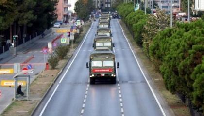 مسؤول روسي: ندرس إمكانية إنتاج «إس-400» بالمشاركة مع تركيا