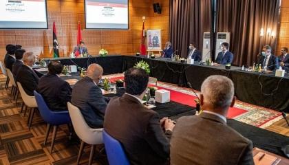 البعثة الأممية في ليبيا: مفاوضات جنيف ترتكز على نتائج مباحثات الغردقة