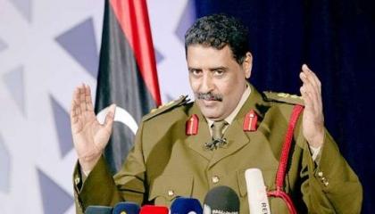 الجيش الليبي يتوقع هجومًا وشيكًا على جبهة سرت-الجفرة ويحذر من مخطط أردوغان