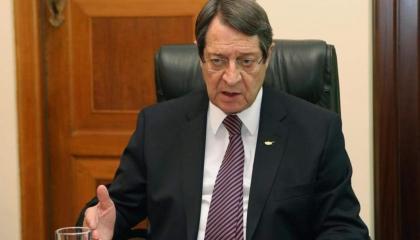 نيقوسيا: مستعدون لاستئناف المحادثات مع الزعيم الجديد للقبارصة الأتراك