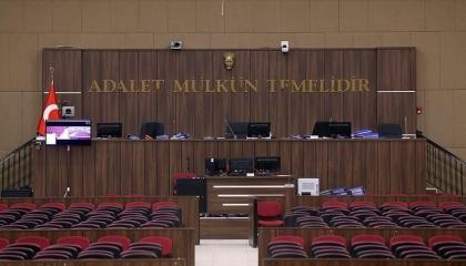السلطات التركية تعتقل قاضيين بتهمة الانتماء لجماعة جولن