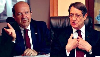 رئيس قبرص التركية يزور نيقوسيا الأسبوع المقبل.. هل يحمل رسالة من أردوغان؟