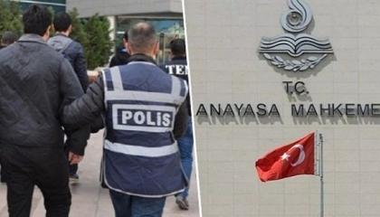 المحكمة الدستورية التركية تنتصر لحقوق المواطنين.. وتدين قمع الشرطة المفرط