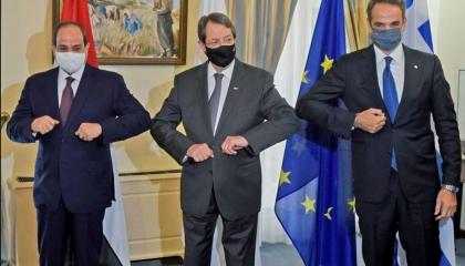 رئيس وزراء اليونان ينتقد أوهام تركيا الإمبراطورية: تصرفات أنقرة عدوانية