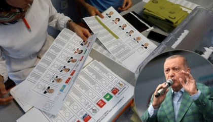 نظام أردوغان يحسم موقفه من الانتخابات المبكرة
