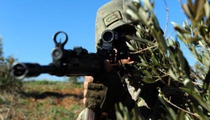 وزارة الدفاع التركية تعلن عن تحييد 3 عناصر من حزب العمال الكردستاني