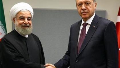 أردوغان يجر إيران للحرب في كاراباخ: اعتداءات أرمينيا على أذربيجان جريمة