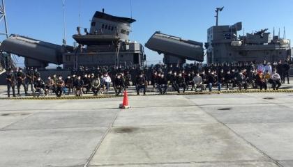 فيديوجراف: البحرية المصرية تُنقذ مركبًا تركيًا بعمق المتوسط