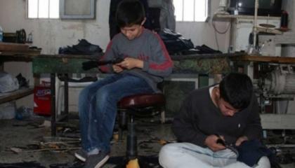 2 مليون طفل تركي.. حصيلة ضحايا الانتهاكات الجنسية والعمالة والعنف الأسري