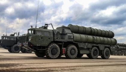 «الدفاع التركية» ترد على موقف الناتو من «إس - 400»: ننتظر منكم البديل