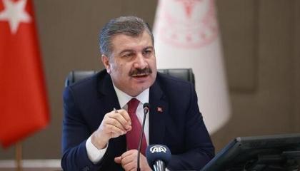 وزير الصحة التركي يطمئن على إمام أوغلو عبر الهاتف ويحذر: «إسطنبول موبوءة»