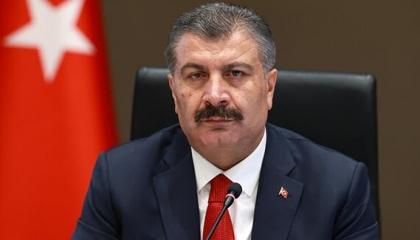 تركيا تسجل 2091 إصابة جديدة بفيروس كورونا والوفيات ترتفع إلى 9727 حالة