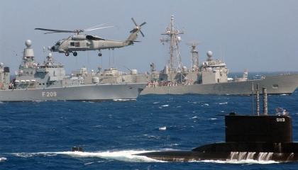 تركيا تتهم اليونان بانتهاك مجالها البحري والجوي 49 مرة خلال شهر أكتوبر
