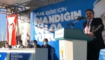 رئيس بلدية يهاجم وزير التعليم التركي: الوزارة تدار بالواسطة والمحسوبية