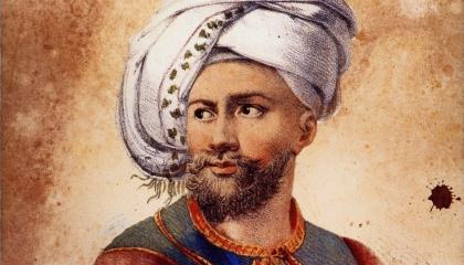 إبراهيم باشا بن محمد علي «1»: كيف أصبح أبًا للجيش المصري الحديث؟