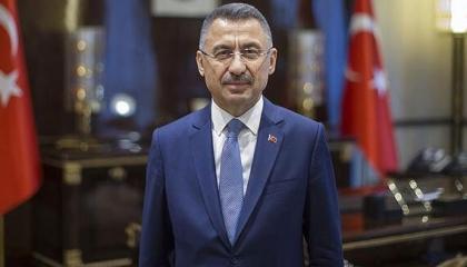 أوقطاي معلقًا على رسمة «الإرهابي»: أوروبا تبني سياستها على عداء أردوغان