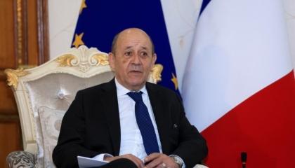 فرنسا تحث دول الشرق الأوسط على وقف مقاطعة المنتجات الفرنسية