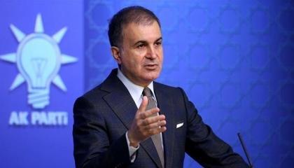 «الإرهابي خيرت فيلدرز».. هشتاج العدالة والتنمية يدافع عن أردوغان بهجوم مضاد