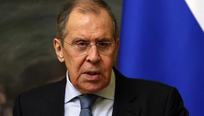لافروف: نعمل مع تركيا على حل النزاعات في بؤر التوتر بكاراباخ وليبيا وسوريا