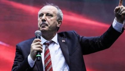 المرشح الرئاسي التركي السابق ينتقد إهانة أردوغان لفقراء تركيا