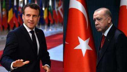 الخارجية التركية تغضب من استدعاء فرنسا لسفيرها لدى أنقرة