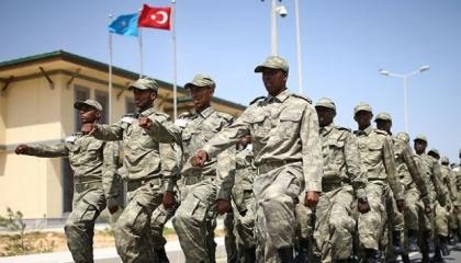 الصومال.. وجهة مرتزقة أردوغان القادمة