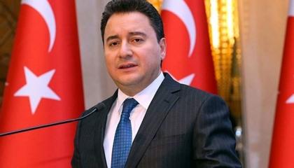 حليف أردوغان السابق: دعوة الرئيس التركي لمقاطعة بضائع فرنسا «صبيانية»