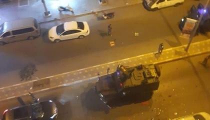 الداخلية التركية تؤكد وفاة المتورطين في تفجير هاتاي وإصابة مواطنين وضابط صف