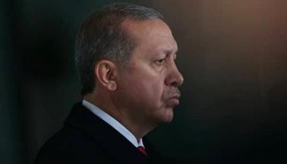 صورة اليوم في تركيا: حكومة أردوغان تغش الشاي!
