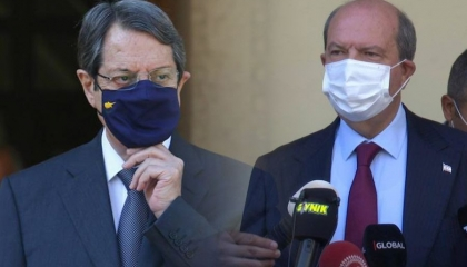 توحيد الجزيرة أم استمرار الانفصال.. رئيس قبرص يلتقي حاكم القبارصة الأتراك