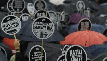 كمجرمي الحرب.. تركيا تمارس التهجير القسري بحق 142 أرمينيًا