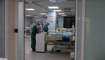 تركيا تسجل 2319 إصابة جديدة بكورونا.. و72 حالة وفاة
