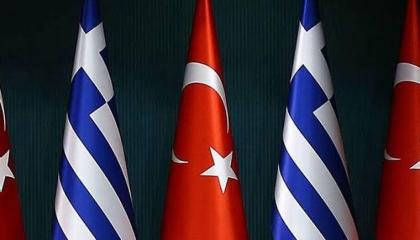أوروبا تعلن استعدادها الكامل لدعم تركيا واليونان بعد «تسونامي إزمير»