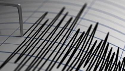 زلزال عنيف بقوة 5 ريختر يضرب إزمير التركية مجددًا