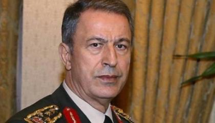 وزارة الدفاع التركية تبرر مقتل 11 جنديًا في بيليس: سحابة سوداء