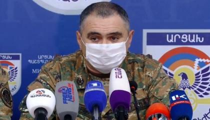 أرمينيا: مقتل نائب وزير الدفاع بجمهورية أرتساخ في هجمات أذرية تركية مشتركة