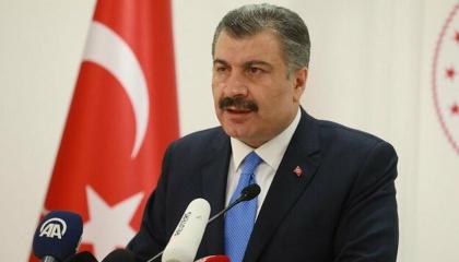 تركيا تسجل 2302 إصابة جديدة بكورونا.. و76 حالة وفاة