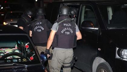 الجريمة المنظمة في تركيا.. سقوط مافيا موظفي الحكومة بأكبر قضية فساد