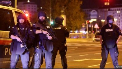 جرائم الإرهاب في فيينا.. ارتفاع عدد قتلى حادث العاصمة النمساوية