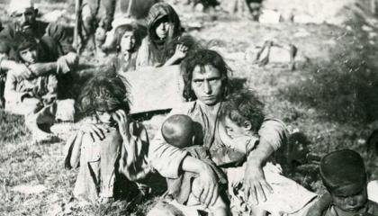 قبل هتلر.. الأتراك يستعينون بالغازات السامة لإبادة الأرمن والأكراد