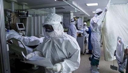 تركيا تسجل 2391 إصابة جديدة بكورونا.. و77 حالة وفاة