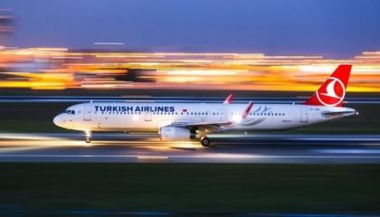 الخطوط الجوية التركية تخسر 5.2 مليار ليرة في 9 شهور.. وتبحث عن طوق النجاة