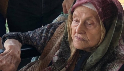 انتصرت على «كورونا».. وفاة معمرة تركية عن عمر يناهز 109 أعوام