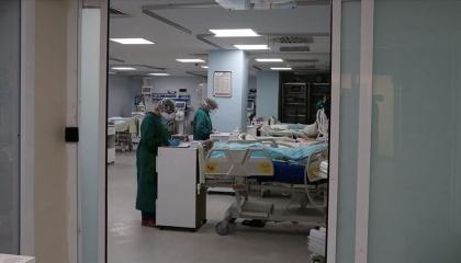 تركيا تسجل 2311 إصابة بكورونا.. و81 حالة وفاة