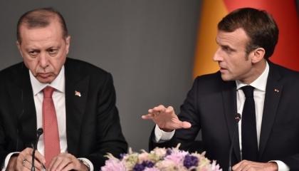 نشرة أخبار«تركيا الآن»: أردوغان يطور علاقاته التجارية مع فرنسا رغم المقاطعة