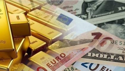 فصل جديد من انهيار عملة تركيا.. الدولار بـ8.56 ليرة واليورو يتجاوز 10ليرات