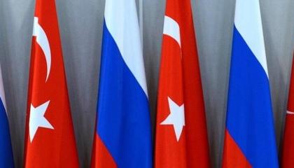 بعد «إس 400».. اتفاقية تركية روسية ترفع حجم التبادل لـ100 مليار دولار