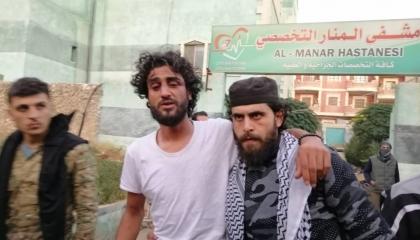 شرطة الاحتلال التركي تعتدي على نشطاء سوريين وتتهمهم بالتحريض ضد الميليشيات